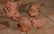 Hellraiser 010 - Frank Cotton's face