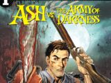 Ash vs. the Army of Darkness Vol 1