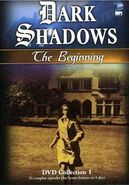 Dark Shadows - The Beginning (Collection 1)