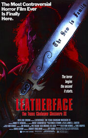 Leatherface - The Texas Chainsaw Massacre III 002