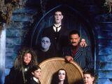 New Addams Family