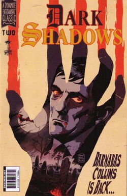 Dark Shadows Vol 5 2