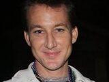 Michael Kenworthy