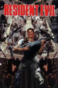 Resident Evil (VG)