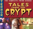 Tales from the Crypt: Spoiled