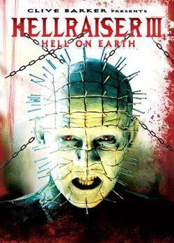 Hellraiser III - Hell on Earth 002