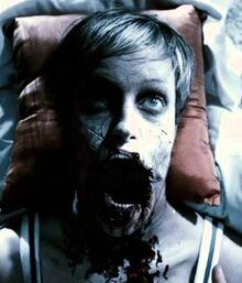 Lisa Ashen's Corpse