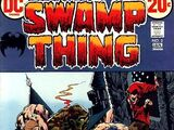 Swamp Thing 2