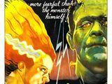 Bride of Frankenstein, The (1935)