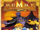 Mummy: The Animated Series