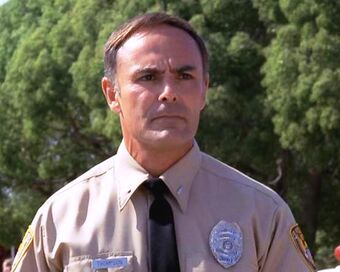 John Saxon | Headhunter's Horror House Wiki | Fandom