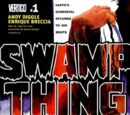 Swamp Thing Vol 4