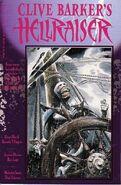 Clive Barker's Hellraiser Vol 1 19