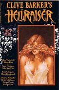 Clive Barker's Hellraiser Vol 1 9