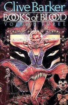 Books of Blood Volume III