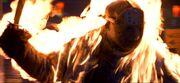 Flaming Jason