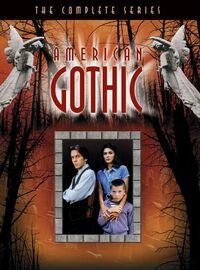 American Gothic (TV Series)