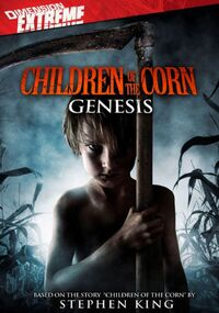Children of the Corn - Genesis
