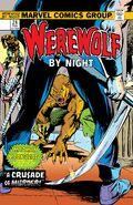 Werewolf by Night 26