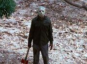 Jason Voorhees 011