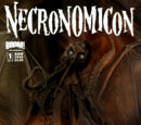 Necronomicon Vol 1