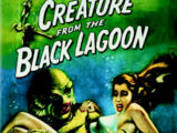 Creature from the Black Lagoon, The