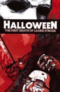 Halloween - The First Death of Laurie Strode Vol 1 1C