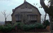 Hellraiser 003 - Cotton residence