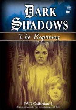 dark shadows dvd collection 24