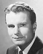 Kent Smith portrait