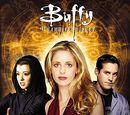 Buffy the Vampire Slayer: The Complete Sixth Season