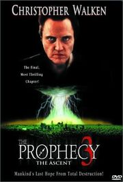 Prophecy 3 - The Ascent (2000)
