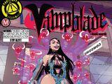 Vampblade Vol 1