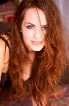 Eliza Swenson
