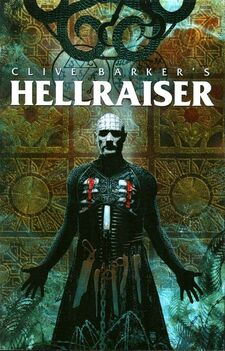 Hellraiser - Pursuit of the Flesh (TPB)