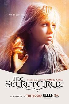 Secret Circle (TV Series)