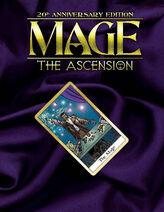 Mage - The Ascension