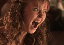 Tina Blake - Carrie 2002