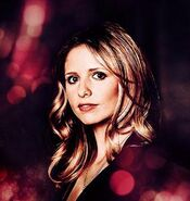 Buffy Summers 002