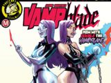 Vampblade Vol 3