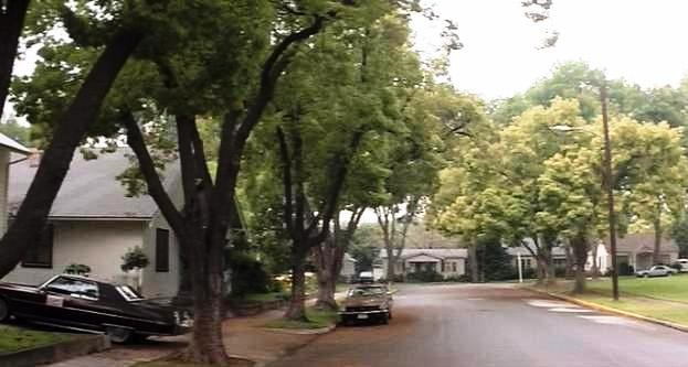 Haddonfield Michael Myers House
