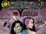 Zombie Tramp vs. Vampblade Vol 1