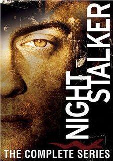 Night Stalker (TV Series)