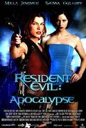 Resident Evil - Apocalypse (2004) 005
