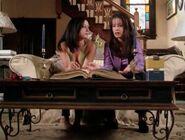 Charmed 2x07 001