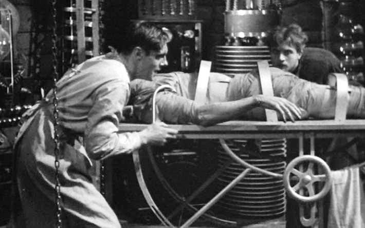 Image result for frankenstein 1931