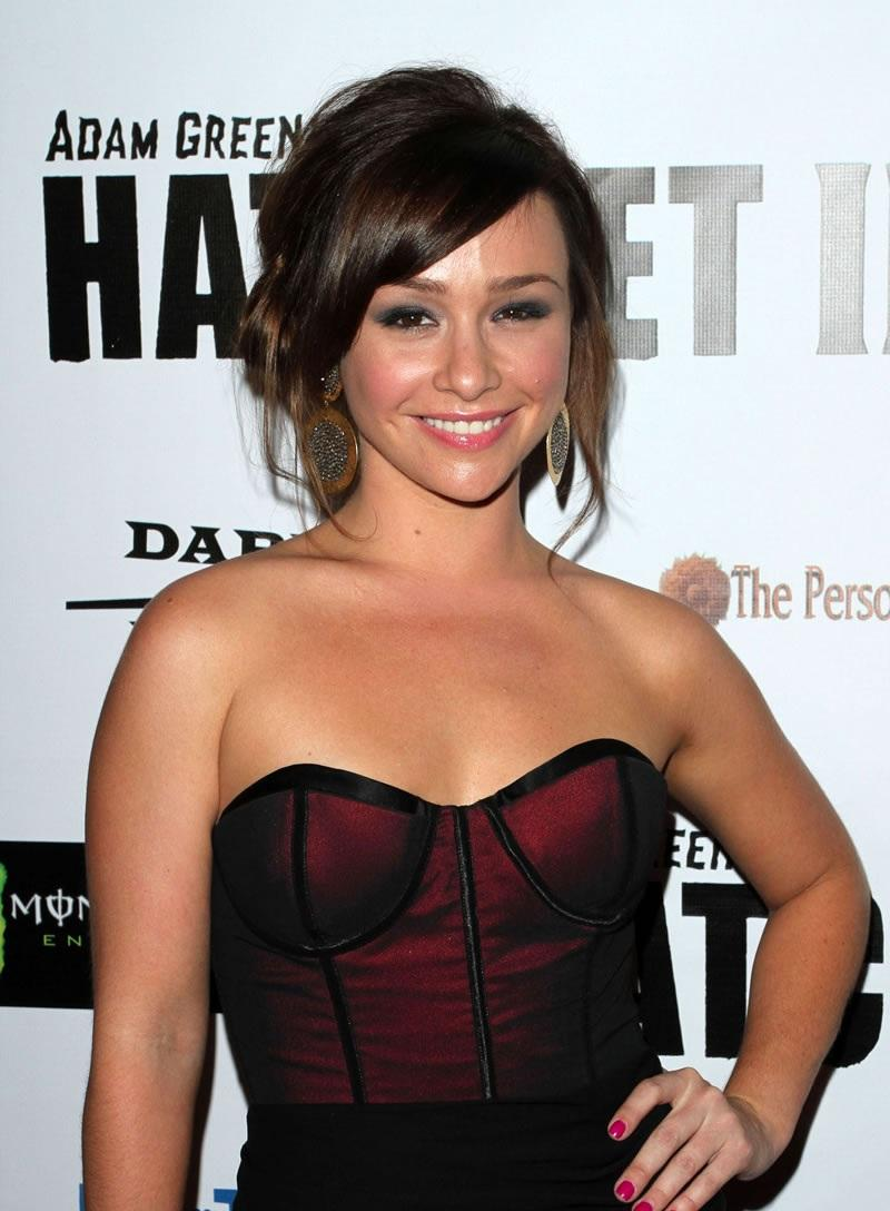 Danielle Harris nudes (73 foto and video), Pussy, Hot, Twitter, lingerie 2017