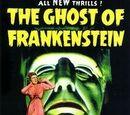 Ghost of Frankenstein, The (1942)