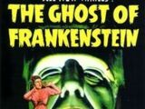 Ghost of Frankenstein, The (1942)