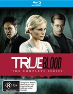 True Blood - The Complete Series Blu-ray